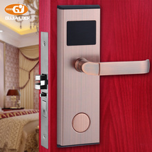 Electronic Door Lock Using Rfid Card