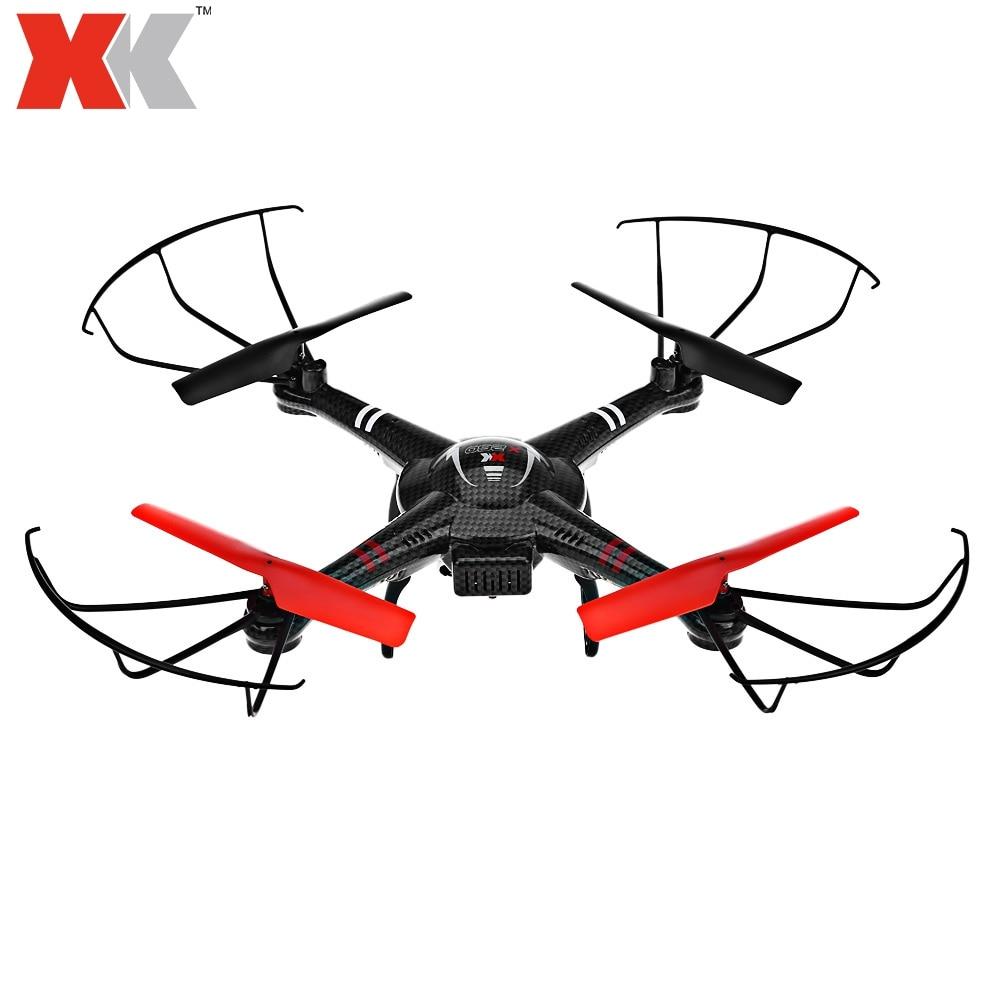 XK X260A 5.8G 4CH 6-Axis Gyro 720P Camera FPV Video Transmission RTF RC Quadcopter xk x350 with brushless motor 6 axis gyro 3d 6g mode 4ch rc drone quadcopter xk stunt x350 rtf 2 4ghz