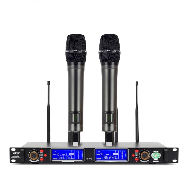 Pikk vastuvõtuvahemik! YUEPU RU-S16 tõeline mitmekesisuse - Kaasaskantav audio ja video - Foto 1