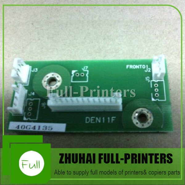 2 PCS Fuser Reset Chip for Fuser Unit MX711 New Compatible Can Be Re-programed