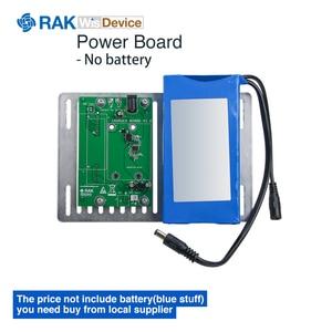 Image 4 - WisGate Puerta de enlace exterior RAK7249, inalámbrica, sistema operativo OpenWRT integrado, 16 canales, LoRa, 4G, WIFI, GPS y batería de repuesto
