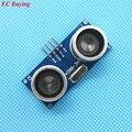 10 PCS HC-SR04 ULTRASONIC Módulo Distância de Medição do Transdutor Sensor Detector Ranging Módulo DC 5 V