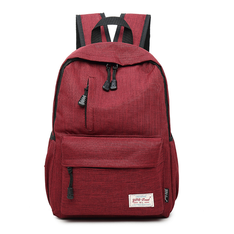 2019 Laptop Backpack Bags 14 15 15.6 inch Business School Notebook Backpacks  for Dell HP Lenovo 02a078fca537a
