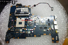 NALAA LA-6042P Rev 1.0 MB K000103790 Fit For toshiba satellite L670 L675 laptop motherboard HM55 HD5650M graphics