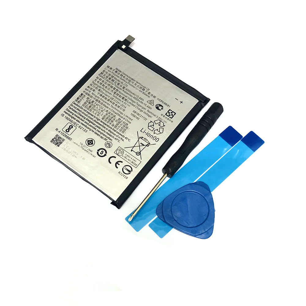 Original Battery BL272 for Lenovo Vibe K6 Power XT1662