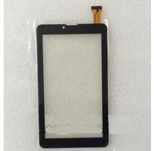 """184*110 MM Nuevo Para 7 """"pulgadas BQ 7021G BQ-7021g Panel Táctil Pantalla táctil Digitalizador Del Sensor de Cristal reemplazo Del Envío Libre"""