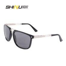 Espejo Gafas de Sol Mujer Hombre Gafas de Diseño de Marca de lujo UV400 Gafas de Conducción Gafas de Sol de Moda Sombra SH5004