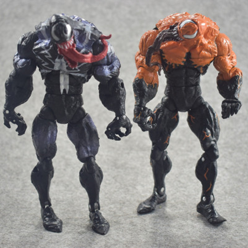 2020-new-18cm-font-b-marvel-b-font-red-venom-carnage-in-movie-the-amazing-spiderman-bjd-joints-movable-action-figure-model-toys-for-children
