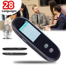 Instant Smart Voice Translator