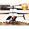 Canal 3.5 CH Giroscópio de Rádio Controle Remoto Infravermelho Helicóptero RC com luz Crianças Brinquedo zangão controle remoto disco voador