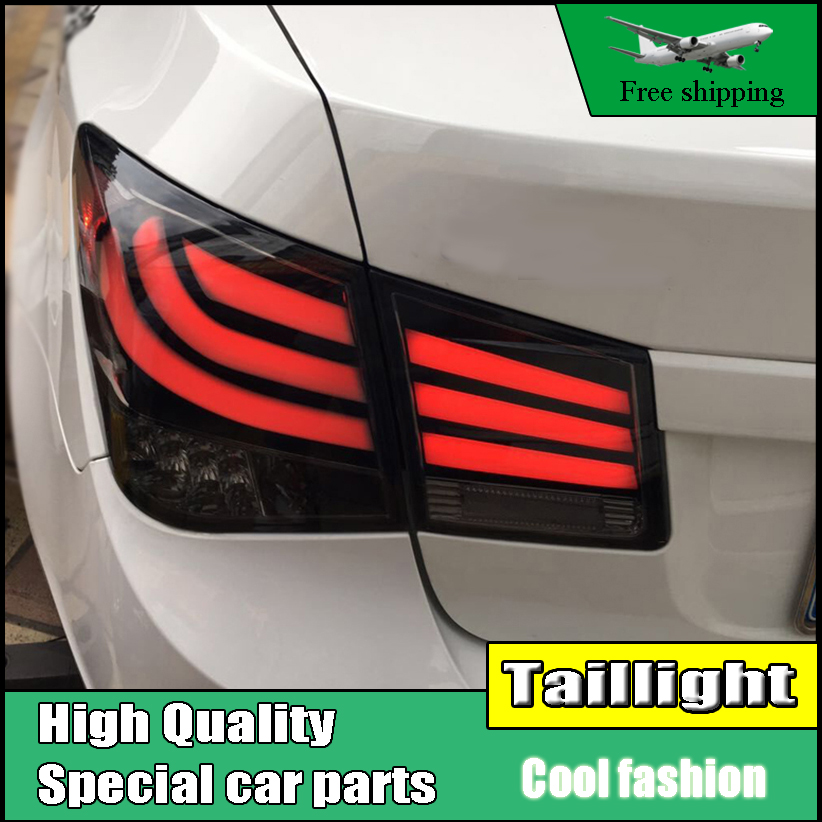 Car Styling LED Tail Lamp For Chevrolet Cruze 2009-2014 Sedan Taillights Rear Light DRL+Turn Signal+Brake+Reverse Accessories car styling tail lights for chevrolet captiva 2009 2016 taillights led tail lamp rear trunk lamp cover drl signal brake reverse
