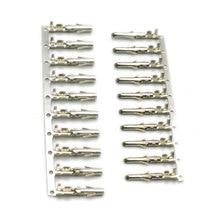 Angitu IDE Molex 5.08 Male Female Crimp Wire Terminal Pins
