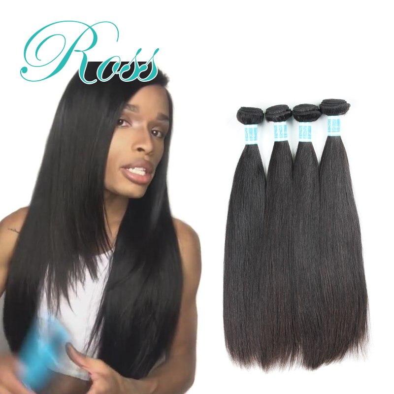 Plus hair