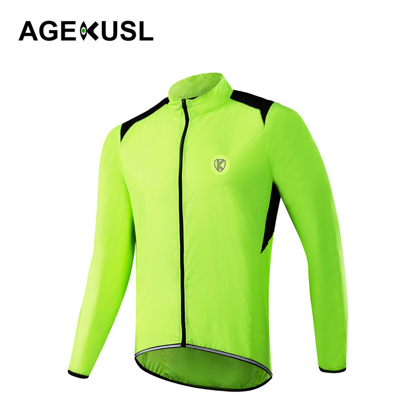 AGEKUSL Men Cycling Jacke...