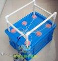 Аэропоника mist с 10 чашками-сетками и разветвителем  с таймером цикла  аэропот  бесшумного ковша