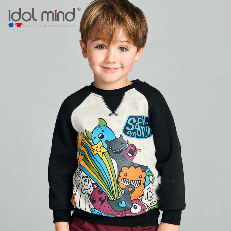 Kids Children boy hoodies