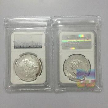 ba1568456154 1 unids lote 2016 una onza Troy Kookaburra 999 plateado moneda animales  australianos monedas envío libre