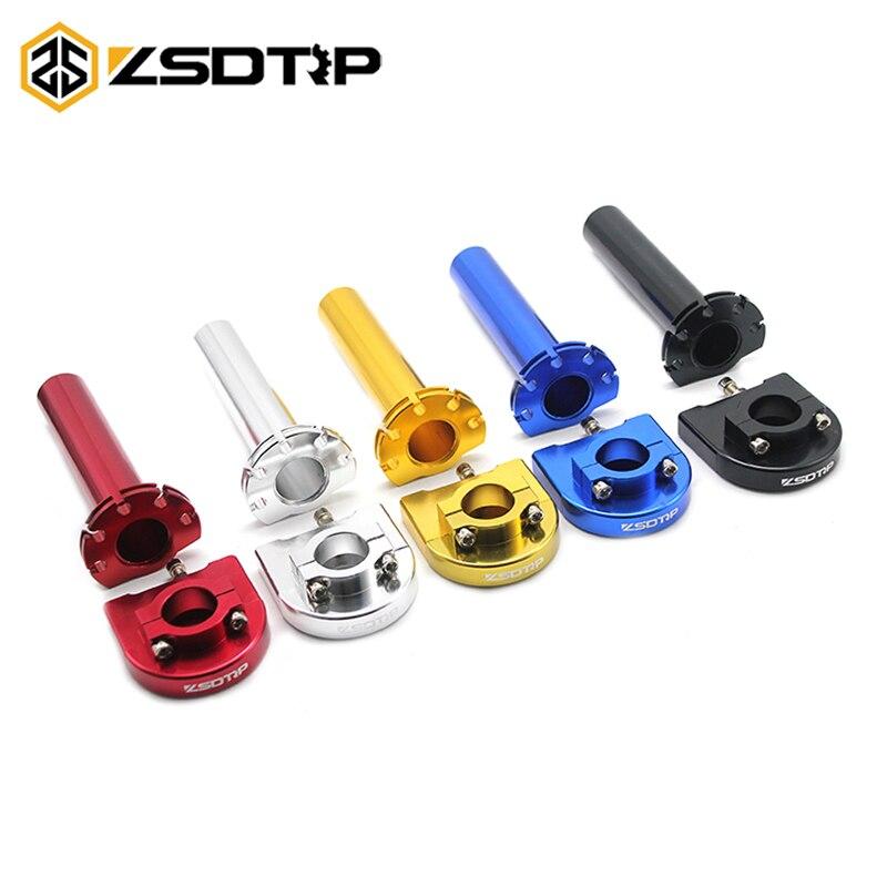 ZSDTRP 5 Colors Universal 7/8