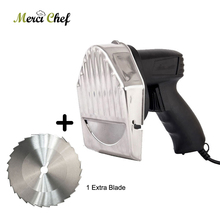 ITOP Electric Kebab Slicers For Shawarma Machine Kitchen Knife 110V-240V Cutters Cleaver Meat