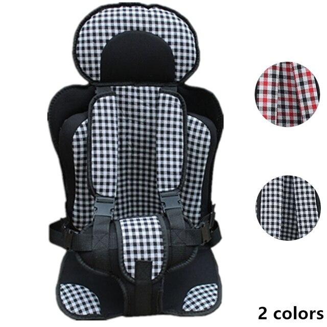 6 месяцев-5 лет, 6-25 кг Ребенок Путешествия Безопасности Автомобиля Детское Сиденье, Авто Сиденье, дети Детский Бустер Автокресла для Малышей