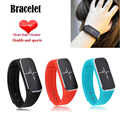 Fitness 37 Degree Healthy L18 Smart Watch Newest Bracelet waterproof Wristband Bluetooth Heart Rate For iOS Android