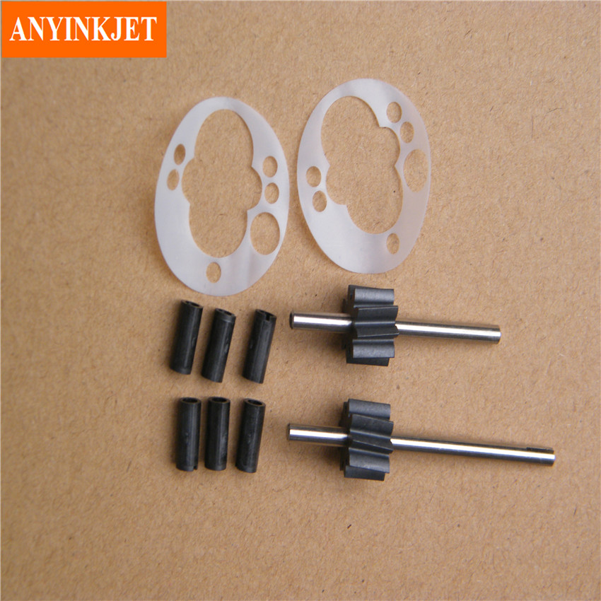 pump repair kits for Videojet printer vj1510 gutter pump kit 399171 for videojet vj1510 printer