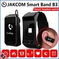 Jakcom b3 smart watch novo produto de fone de ouvido amplificador como smsl sap dsd256 aune x1s