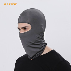 Summer Scarf Motorcycle Mask S