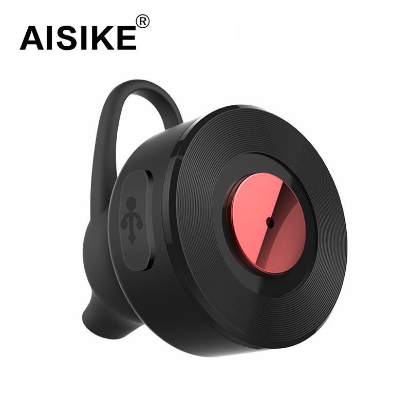 Mini Wireless Bluetooth V4.0 Earphone Sport Headset Earbud Earpiece With Mic For iPhone 6 7 Mobile Phone Tablet remax t9 mini wireless bluetooth 4 1 earphone handsfree headset for iphone 7 samsung mobile phone driving car answer calls