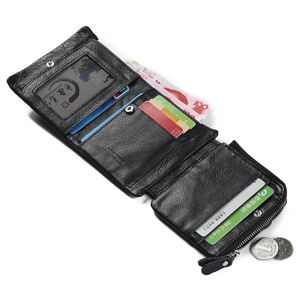 все цены на  Handy Luxury Brand Designer Small Short Genuine Leather Men Wallet Male Clutch Coin Purse Bag Card Portomonee Walet Perse Cuzdan  онлайн