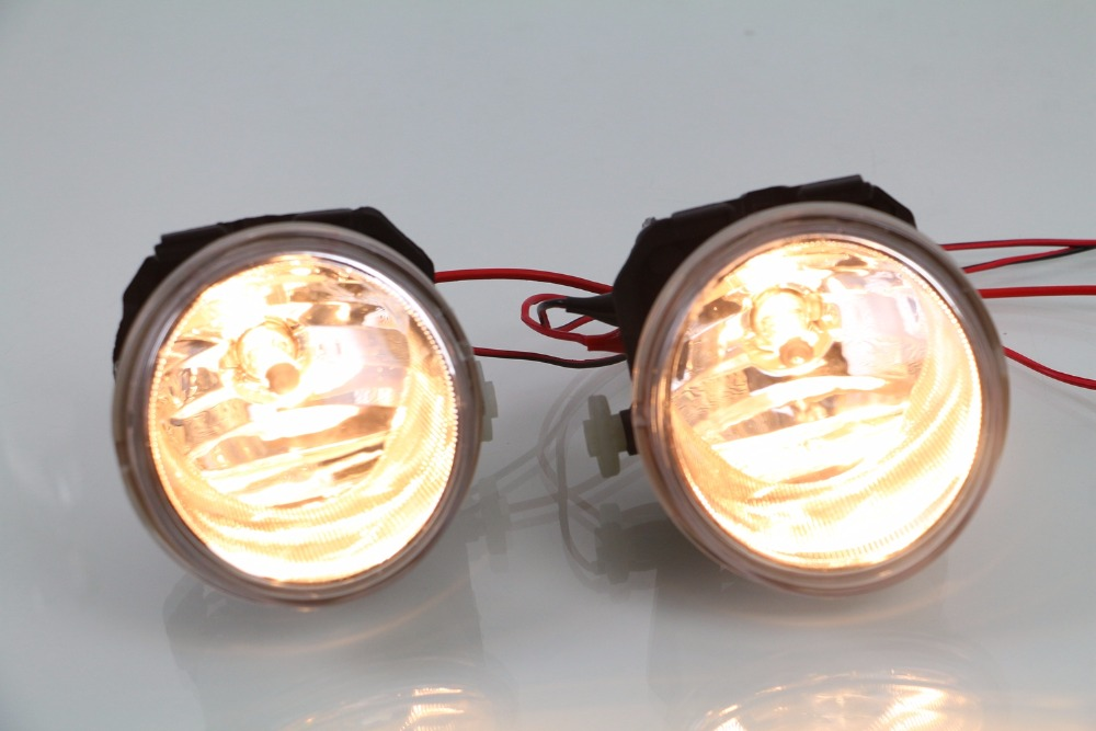 Osmrk галоген. противотуманная фара с лампой накаливания для Исузу МУ-х 2015 2016, с проводов
