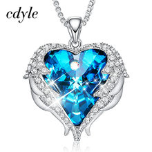6308ed1554cbd Popular Swarovski Crystal Heart Pendants-Buy Cheap Swarovski Crystal ...
