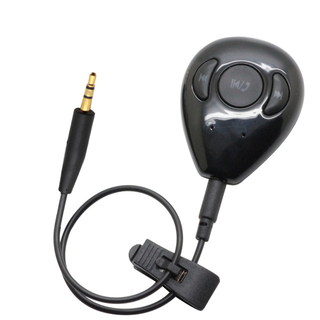 Adaptateur Bluetooth Récepteur Pour Bose Oe2 Oe2i Qc25 Câble Casque