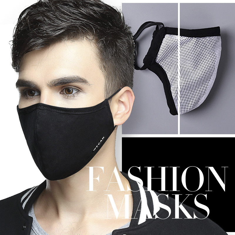 Fashion Respiratory PM2.5 5 Colors for men Outdoor Sport Bicycle Anti Dust Fog Haze UV protection Mask Windproof Mouth-muffle 5Fashion Respiratory PM2.5 5 Colors for men Outdoor Sport Bicycle Anti Dust Fog Haze UV protection Mask Windproof Mouth-muffle 5