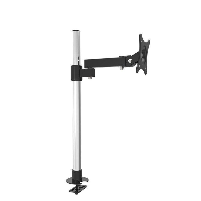 13-27 Desktop LCD TV Mount Table Grommet Monitor Holder Base Stand Mount LK101/40