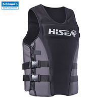 Men S Water Sport Safety Life Vest Kids Life Jacket Adult Swim Inflatables Life Jacket Buoyancy