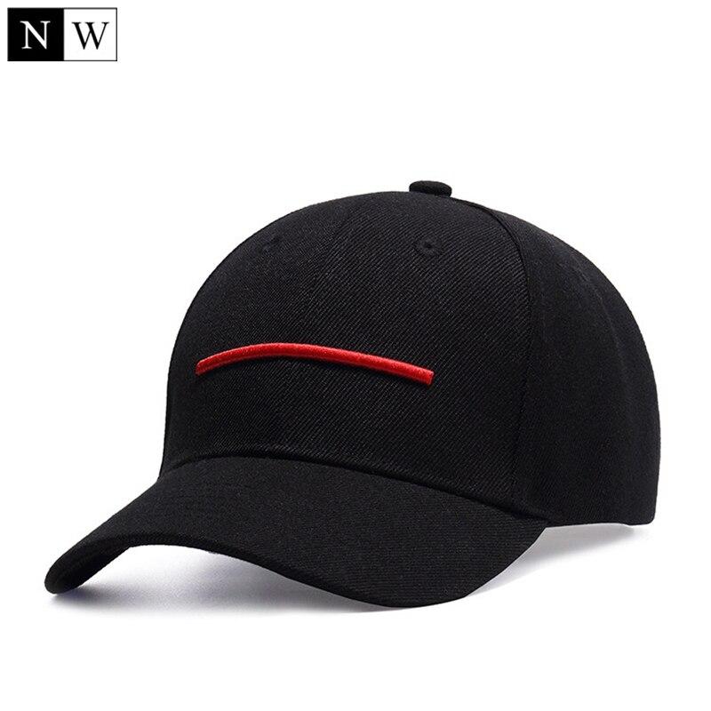 9be185fe 2017 High Quality Baseball Cap Men Snapback Bone Trucker Cap Hiphop Gorras  Planas Hip Hop Women Solid Black Hat Size 55-60cm