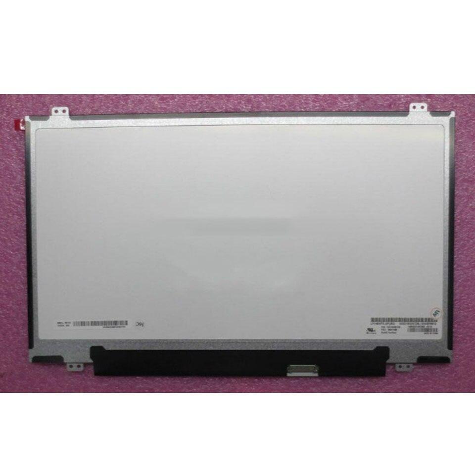 Tested Grade A B140HAN02 4 B140HAN02 1 for Lenovo FRU p n SD10K93462 LCD Screen LED