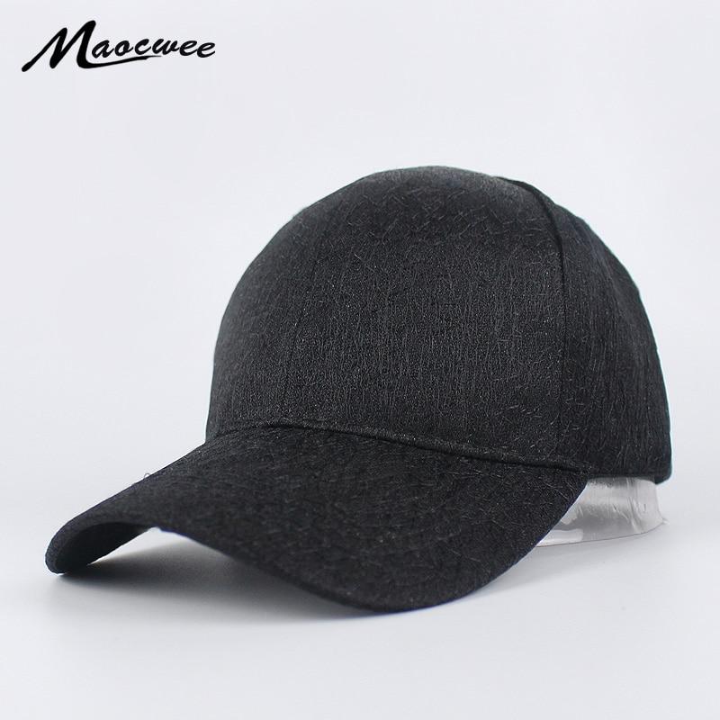 Masculino Snapback Casquette Gorras Blank Curved Solid Color Adjustable Baseball Cap Hat Bone New Designer Luxury Brand Dad Hats