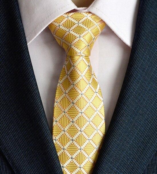 kuuma paisley solmio miesten 100% silkki solmiot suunnittelijoiden - Vaatetustarvikkeet - Valokuva 3