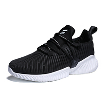 New Arrival Running Shoes For Men Alphabounce Hpc Ams 3M Mens Sneakers Comfortable Soft-soled Breathable Walking Sports