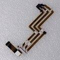 2 pièces LCD charnière rotation arbre câble flexible pour Sony FDR-AXP35 AXP35 AX30 AX33 caméscope
