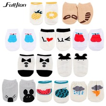 Unisex font b Baby b font socks floor sock font b baby b font boys socks
