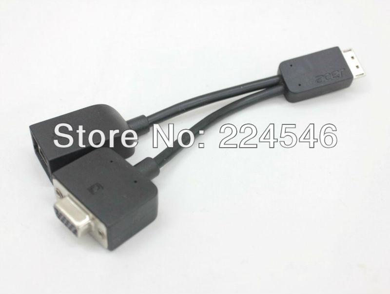 Aliexpress.com : Buy Original Genuine LAN/VGA Combo Port Cable for Acer Notebook Aspire V5 431