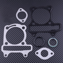 CITALL Motorcycle 6pcs Gasket Set Replacement Fit