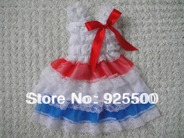 Incredible Retail Baby Summer Dresses 4Th Of July Pageant Dress Girls Short Hairstyles Gunalazisus