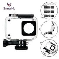 NEW Diving 45m Waterproof Case For Xiaomi Xiaoyi YI Sports Camera II 2 Case Xiaomi YI