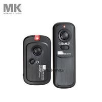 Pixel wireless RW 221 DC1 Shutter Release Remote Control for Nikon DSLR D80 D70s