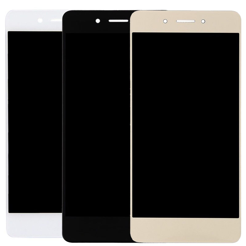For <font><b>Huawei</b></font> <font><b>GR3</b></font> <font><b>2017</b></font> (Diego) DIG-L21 Full LCD Display With Touch <font><b>Screen</b></font> Digitizer Assembly Replacement Parts 5.0 Inch image