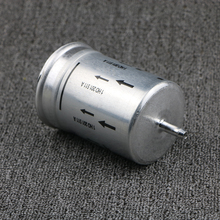 Car Gasoline Filter Oem Fuel Filter For VW Golf Jetta MK2 MK3 Passat For Audi A4 A6 C5 For Skoda Superb 1H0201511A